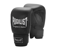 PUGILIST® Oven Mitt Bag Gloves Black
