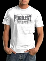 PUGILIST® Definition T-Shirt