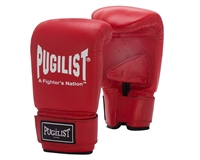 PUGILIST® Oven Mitt Bag Gloves Red