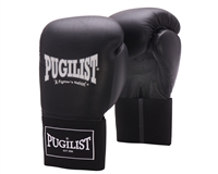 Black Training Gloves