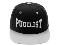 PUGILIST® Snapback Black/Grey Youth